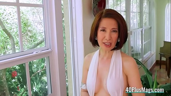 Asian Mature Loves Three-ways